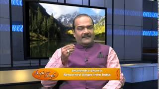 Insight Tonight  with Ashok Vyas 22nd July 14