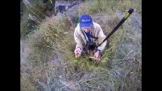 Ловим форель в горных реках Осетии. ч 2.