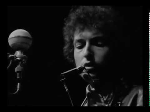 Bob Dylan - Like A Rolling Stone (Live at Newport 1965)