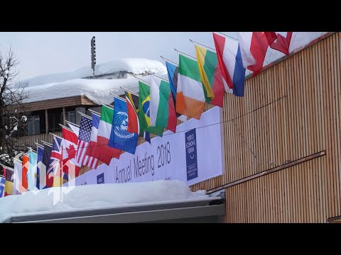 Download Youtube: Davos Notebook: It's all about the snow, #metoo and Trump as the World Economic Forum kicks off