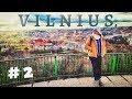 ЛИТВА / ВИЛЬНЮС - Такого вы еще не видели! Русские в Прибалтике