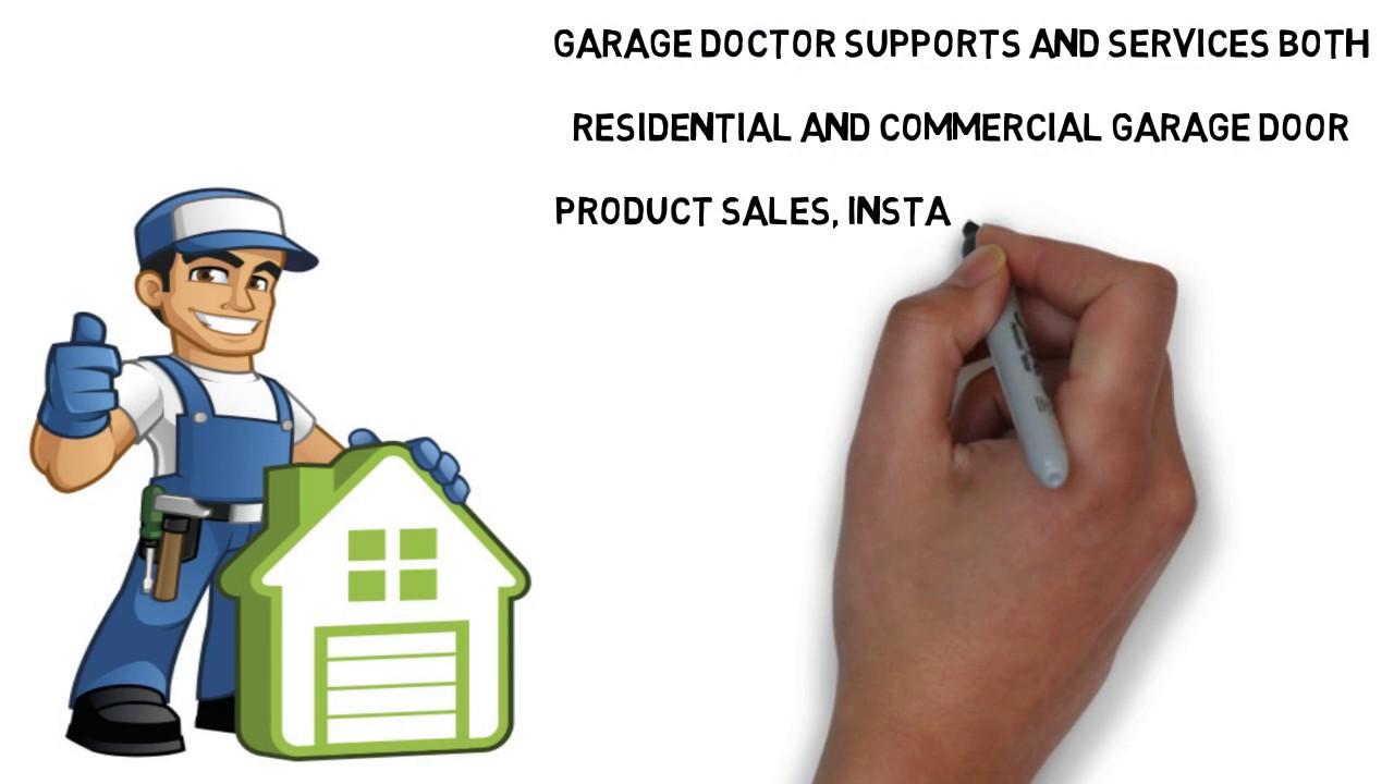 Garage Doctor   Garage Door Company Call 855.366.7362