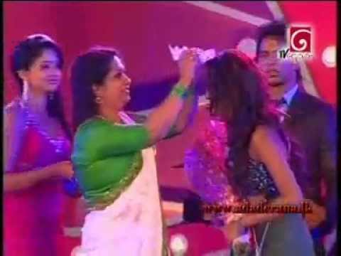 derana veet miss sri lanka 2012 finale youtube. Black Bedroom Furniture Sets. Home Design Ideas