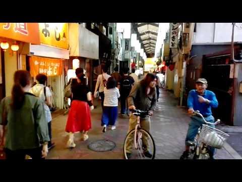 🚀OPPLE🚀Real Tours in Osaka (Minami)