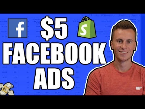Do $5 Facebook Ads Still Work In 2019? Shopify Facebook Ads thumbnail