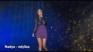 JISOO - Clarity SOLO STAGE @ BLACKPINK CONCERT IN JAKARTA DAY 1 FANCAM HQ