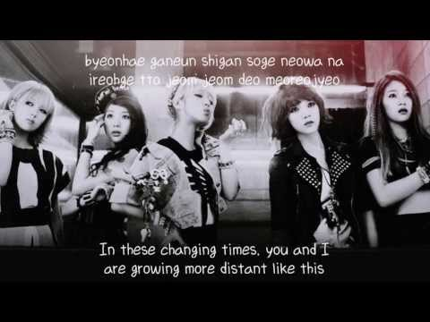 [eng | rom] Without You - AOA (에이오에이)