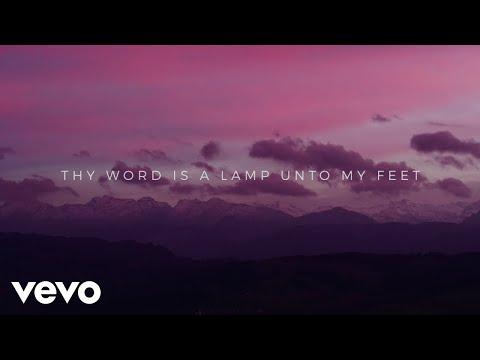 Amy Grant - Thy Word (Lyric Video)