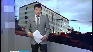 Фонд капитального ремонта Иркутской области подал в суд на Министерство обороны,