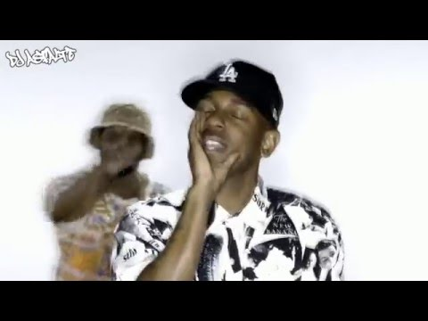 Dj Asfalte - (T)Rap Video Mix