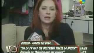 Video ANDREA DEL BOCA -Intr-s, 24-06-2010 (parte 2) download MP3, 3GP, MP4, WEBM, AVI, FLV Agustus 2018