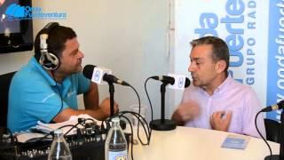 Feaga - Entrevista Paulino Rivero