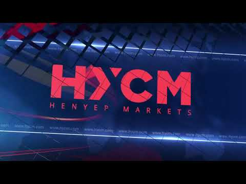 HYCM_RU - Ежедневные экономические новости - 18.04.2019