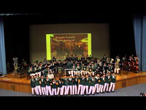 St Joseph's Call (Encore) - SJIMB Renaissance XIX