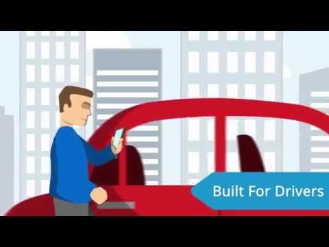 CoPilot - Built for Drivers