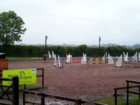 Marco Showjumping 95 Cm
