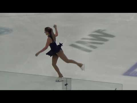 Adult Figure Skating  Skating Club Artistic Competition  1st place