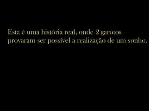 Bonde da Stronda (O Filme)  Part 1