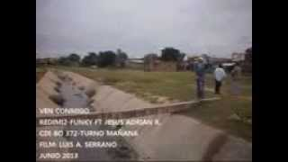 VEN CONMIGO   redimi2 funky ft jesus adrian rom