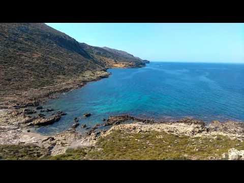 Kreta Afrata Mai 2016