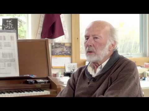The Musical Mind #2: R. Murray Schafer, Composer