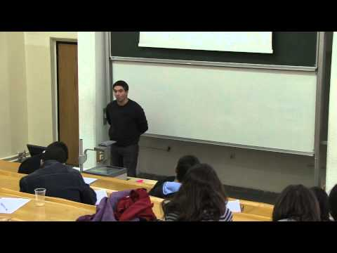 CENG773 - Computational Geometry - Lecture 5.2