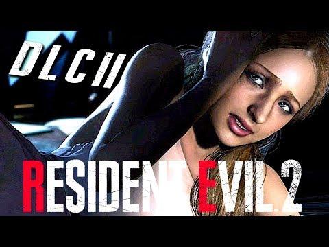 Resident Evil 2 The Ghost Survivors DLC : Runaway & Forgotten soldier