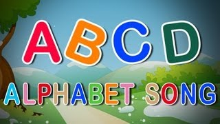 The A to Z Song for children / kids / babies- a compilation of alph...