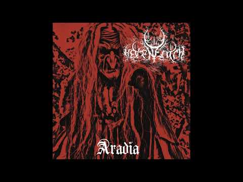 Hexenfluch - Aradia (Full Album Premiere)