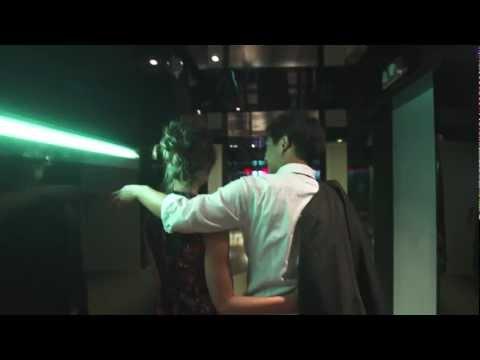 Archie Kao & Mei Melancon  Incentivus