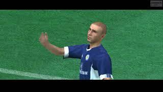UEFA Champions League 2004-2005 - Widescreen Tutorial
