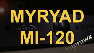 Myryad MI 120 [Reduktor Szumu] Odc.131