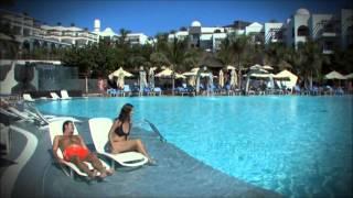 Princesa Yaiza Suite Hotel Resort Official Video
