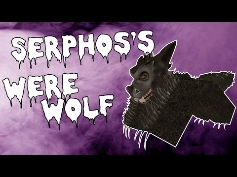 roblox magic training how to become a werewolf