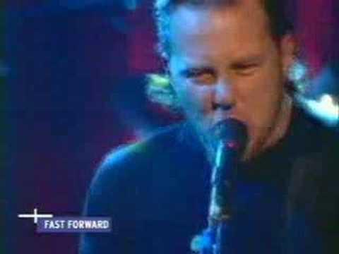 Metallica - Die, Die My Darling (Live)