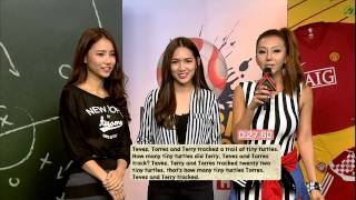 S4 E1: Twister with Leng Yein, Jane Chuck & Venice Min