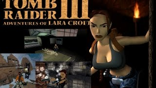 Bravo TV 22.11.98 Tomb Raider 3 Spezial