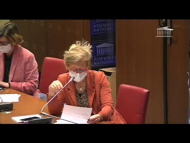 Audition de Pierre Moscovici, Premier président de la Cour des comptes - 19.01.21
