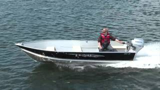 2016 Small boats Walkthrough