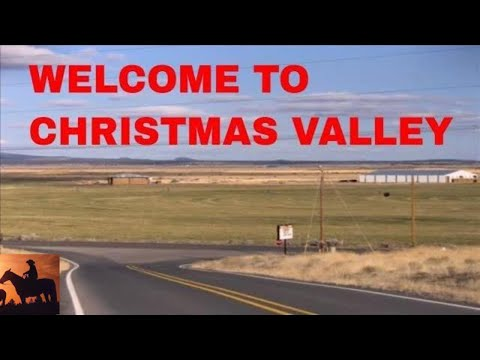 Christmas Valley Oregon Land For Sale