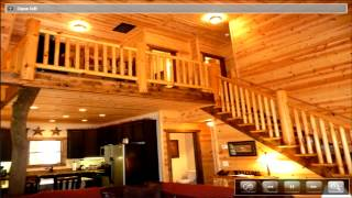 Big Timber Lodge - Helen, GA