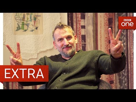 Autism and Christopher Eccleston: The A Word  BBC One