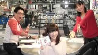 2014/03/05 FM NACK5「夕焼け SHUTTLE」 曲カット、トークのみ.