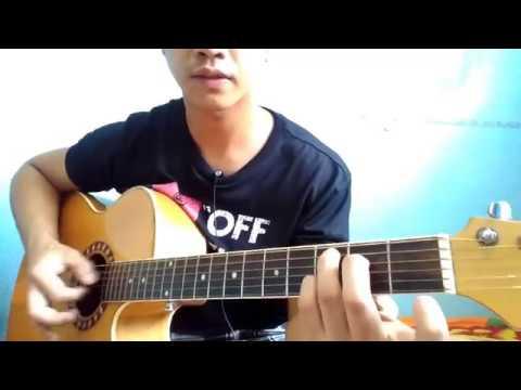 Tuloy Parin Tutorial Part 3 Guitarfingerstyle Chorus Youtube