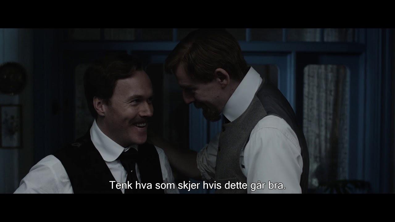 Amundsen (offisiell trailer)