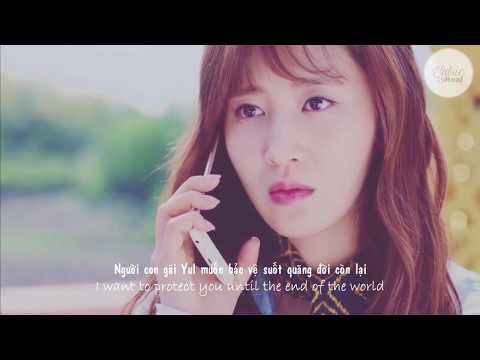[FMV][Eng/Vietsub] Yulsic - Everytime - Chen (EXO) X Punch   Descendants Of The Sun OST