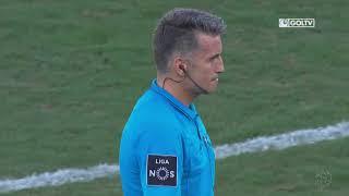 Portimonense 2:3 Porto