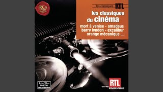 Concerto for Clarinet and Orchestra in A Major, K. 622: II. Adagio