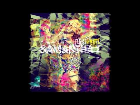 Zee -Jay Wayne & Samantha J - Tight Up Skirt - Clu