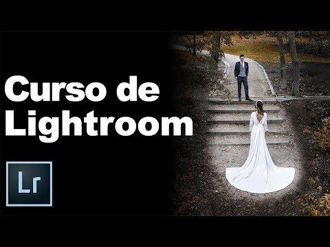 CURSO DE LIGHTROOM - AULA 1